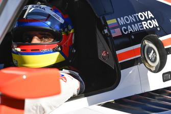 #6 Acura Team Penske Acura DPi, P: Juan Pablo Montoya