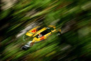 Stefano Martinelli, Sara Baldacci, Suzuki SWIFT Boosterjet 1.0 RS, GR Motorsport