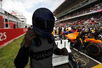 Fernando Alonso v.2