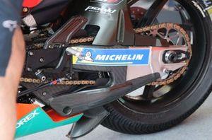 Schwinge: KTM RC16