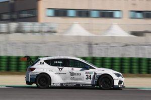 Matteo Greco, Sc. del Girasole - Cupra Racing