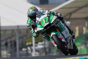 Remy Gardner, SAG Racing Team, French MotoGP 2019