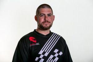 Nick Jobes Hendrick Motorsports GC