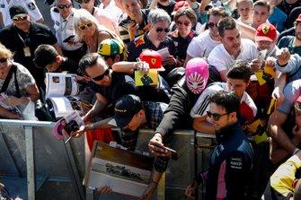 Серхио Перес, Racing Point F1 Team