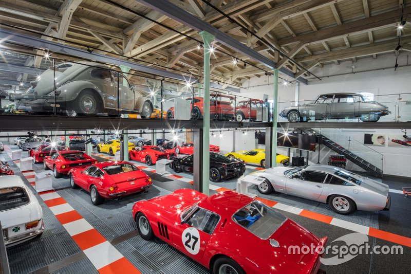 Autobau erlebniswelt Supersport Gallery