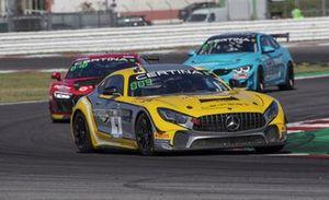 Jan Kisiel, Max Koebolt, Mercedes-AMG GT3