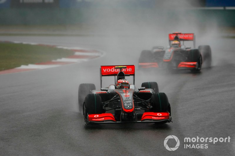 McLaren MP4-24 (2009)