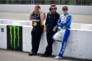 Daniel Hemric, Richard Childress Racing, Chevrolet Kalahari Resorts and Conventions, Lucas Lambert
