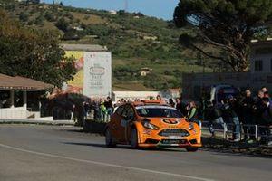 Simone Campedelli, Tania Canton, Ford Fiesta ST R5