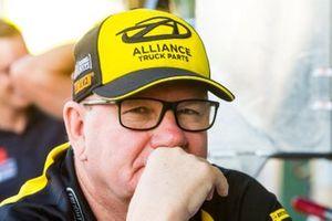 Brad jones, Brad Jones Racing Holden