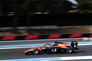 Richard Verschoor, MP Motorsport