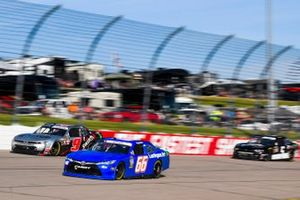 Stan Mullis, Motorsports Business Management, Toyota Camry MBM Motorsports