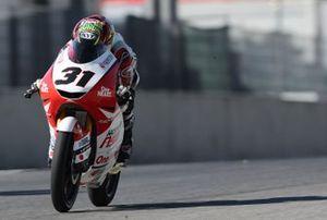Gerry Salim, Honda Team Asia