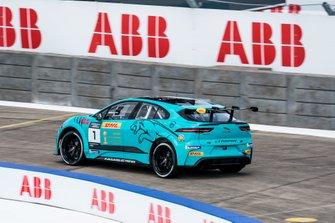 Jens Dralle, Jaguar VIP car