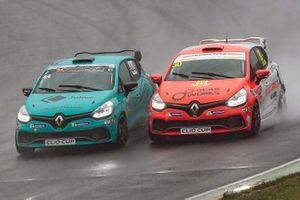 Felice Jelmini, Composit Motorsport e Matteo Poloni, Essecorse