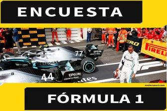 Encuesta de F1