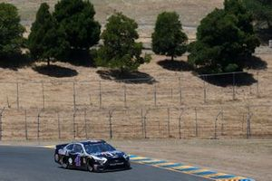 Kevin Harvick, Stewart-Haas Racing, Ford Mustang Mobil 1