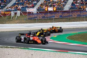 Jordan King, Mp Motorsport, Guanyu Zhou, Uni Virtuosi Racing