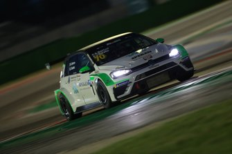 Berton-Baratto, Elite Motorsport, Volkswagen Golf GTI TCR DSG
