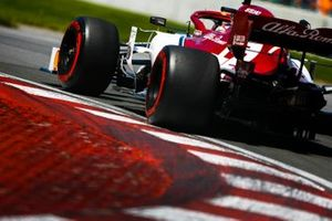 Кими Райкконен, Alfa Romeo Racing C38