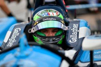 Conor Daly, Carlin Chevrolet