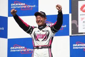 Yoshiaki Katayama(OIRC team YTB)