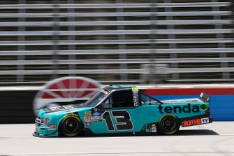 Johnny Sauter, ThorSport Racing, Ford F-150