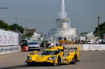 #84 JDC-Miller Motorsports Cadillac DPi, DPi: Simon Trummer, Stephen Simpson