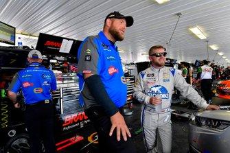 Justin Allgaier, JR Motorsports, Chevrolet Camaro Klondike