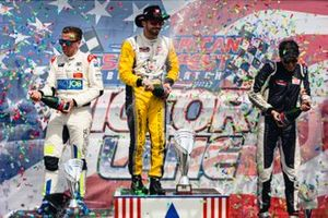 Alon Day Podium Brands Hatch Saturday
