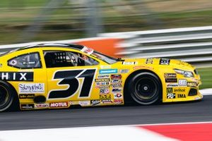 #33 CAAL Racing Chevrolet SS: Advait Deodhar