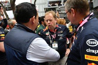 Andy Palmer, Chief Executive, Aston Martin