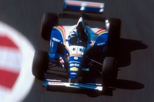 David Coulthard, Williams FW17