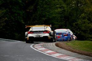 #99 Rowe Racing BMW M6 GT3: Jesse Krohn, John Edwards