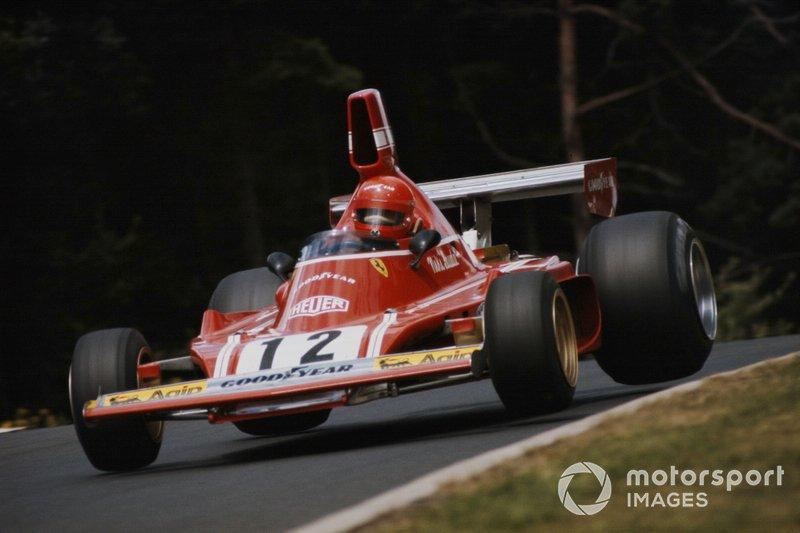 1974, Ferrari 312B3
