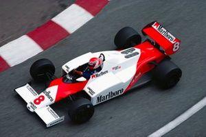 Niki Lauda, McLaren MP4-1C