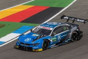 Philipp Eng, BMW Team RBM, BMW M4 DTM