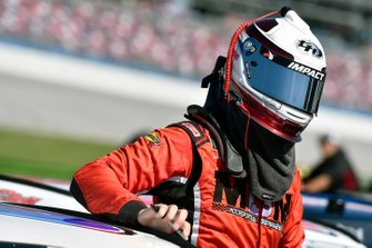 Timmy Hill, Motorsports Business Management, Toyota Camry VSI Racing/Overkill Motorsports