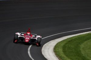 Ed Jones, Ed Carpenter Racing Scuderia Corsa Chevrolet
