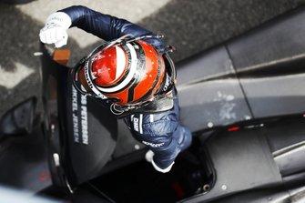 Ganador #11 Eurointernational Ligier JS P3 Nissan: Mikkel Jensen