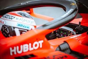 Шарль Леклер, Ferrari SF90