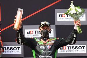 3. Jonathan Rea, Kawasaki Racing Team WorldSBK