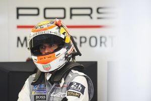 Neel Jani, #92 Porsche GT Team Porsche 911 RSR - 19 LMGTE Pro