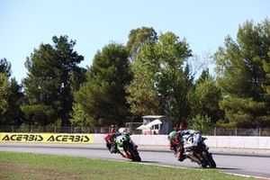Chaz Davies, Team GoEleven, Lucas Mahias, Kawasaki Puccetti Racing
