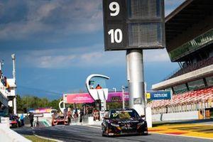 Martin Ryba, Brutal Fish Racing Team, Honda Civic Type R TCR