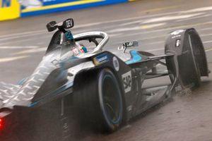 Nyck de Vries, Mercedes-Benz EQ, EQ Silver Arrow 02