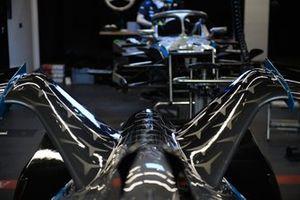 Mercedes Benz EQ, EQ Silver Arrow 02 detail
