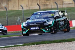 Andy Neate, Motorbase Performance Ford Focus ST
