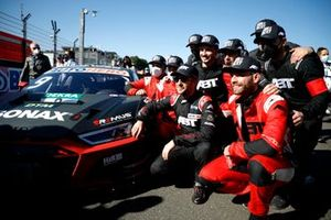 Mike Rockenfeller, Abt Sportsline before his last race with Audi