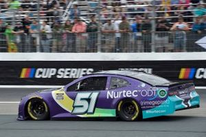 Cody Ware, Petty Ware Racing, Chevrolet Camaro Nurtec ODT